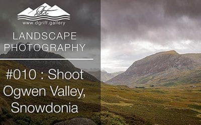 #010: Ogwen Valley, Snowdonia, North Wales