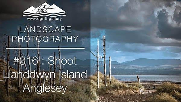 #016: Llanddwyn Island, Anglesey, North Wales