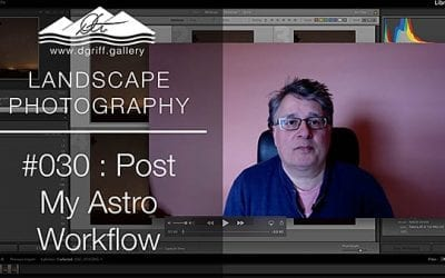 #030: Astrophotography Post Processing