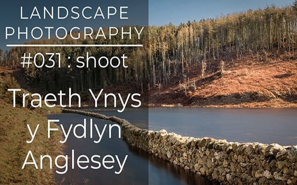 #031: Ynys y Fydlyn, Anglesey, North Wales