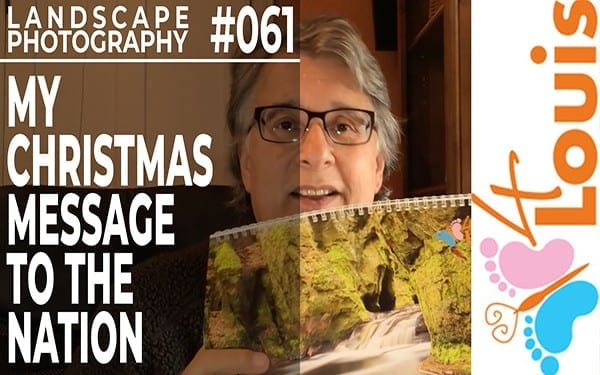 #061: My Christmas Message to the Nation