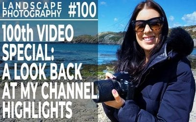 #100: A Look Back At My Channel Highlights