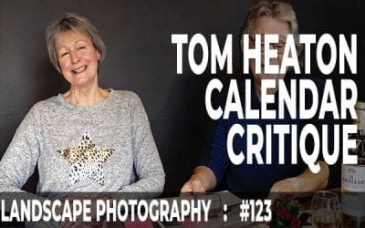 Thomas Heaton Calendar Critique (Ep #123)