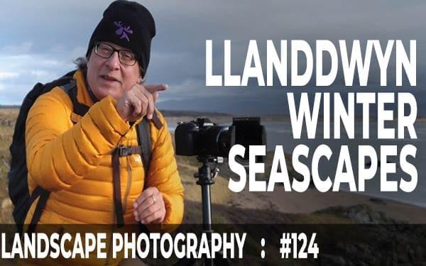 Llanddwyn Island Winter Seascapes (Ep #124)