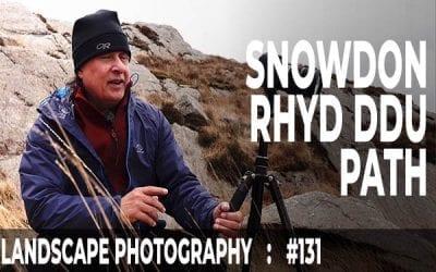 On The Snowdon Rhyd Ddu Path (Ep #131)