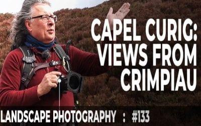 Crimpiau, Capel Curig, Snowdonia (Ep #133)