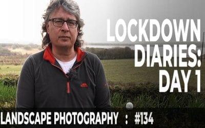 Lockdown Diaries: Day 1 (Ep #134)