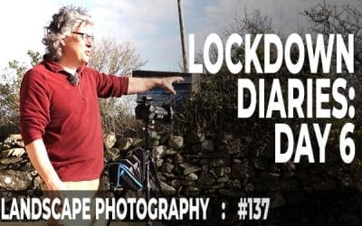 Lockdown Diaries: Day 6 (Ep #137)
