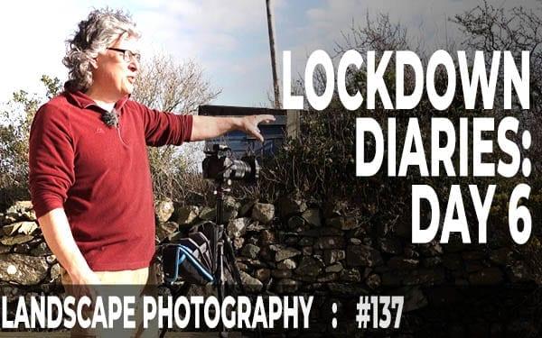 Lockdown Diaries: Day 6 (Ep #137)