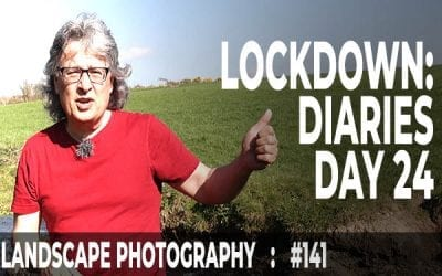 Lockdown Diaries: Day 24 (Ep #141)