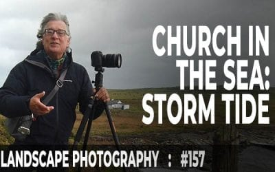 Church in the Sea Storm Tide (Ep #157)