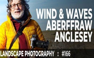 Wind & Waves at Aberffraw (Ep #166)