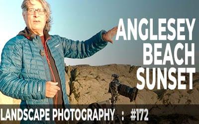 Anglesey Beach Sunset (Ep #172)